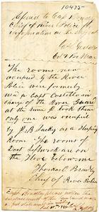 Bradley Letter: July 8-11, 1864