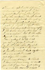 Alvah Marsh Letter: May 31 1864