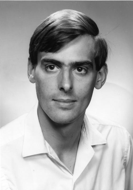 George Bertsch