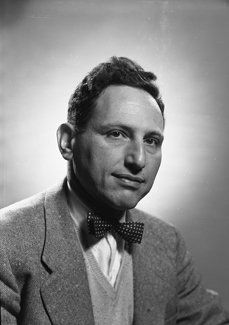 Joseph Ballam