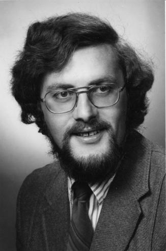 Ronald J. Patterson