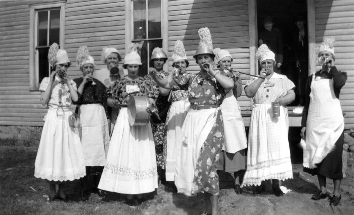 Hopkinsburg Kitchen Band