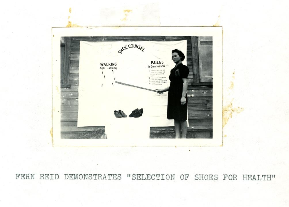 Shoe Council