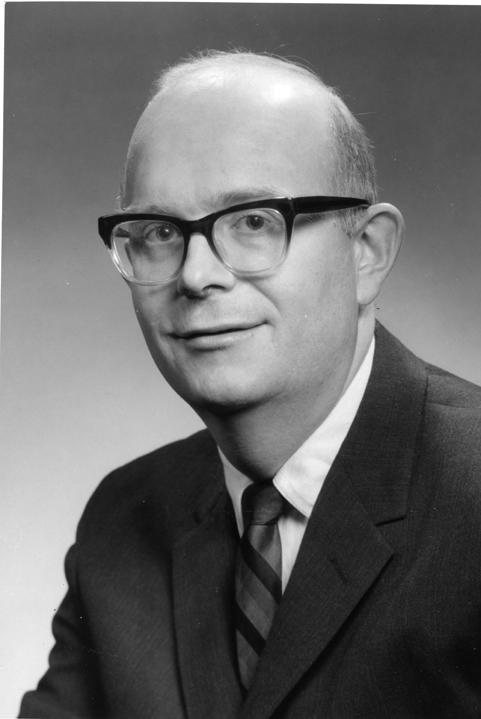 Irvin J. Lehmann
