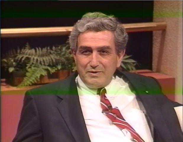 John DiBiaggio: A Retrospective