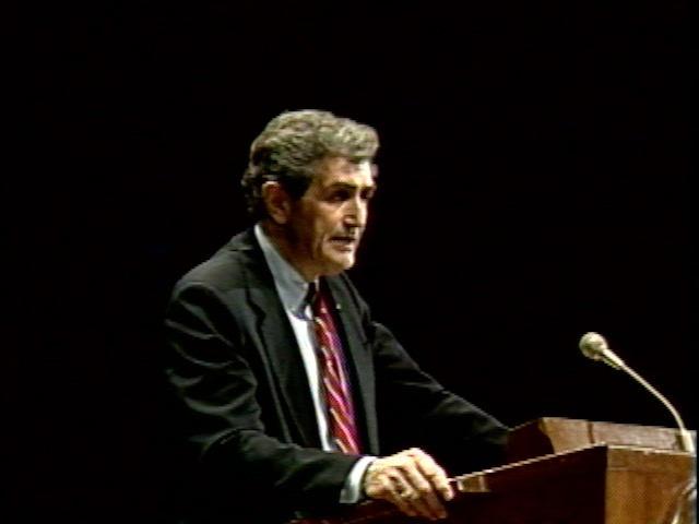State of the University Address 1990