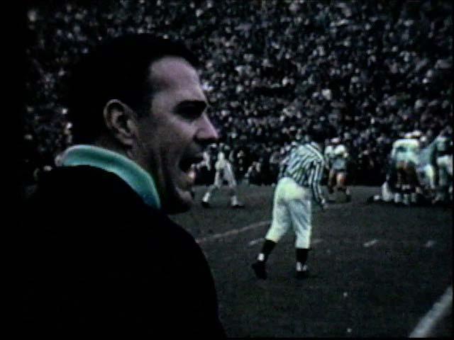Ara Parseghian, 1966