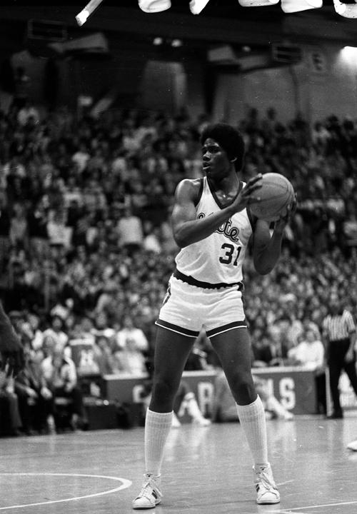 Jay Vincent, 1978