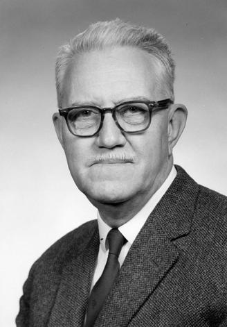 Edgar A. Schuler