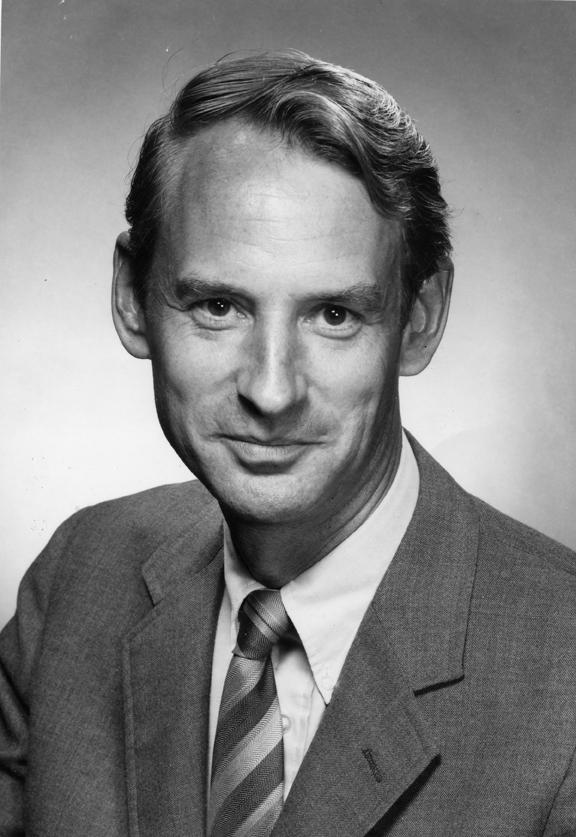 Theodore Brooks, 1970