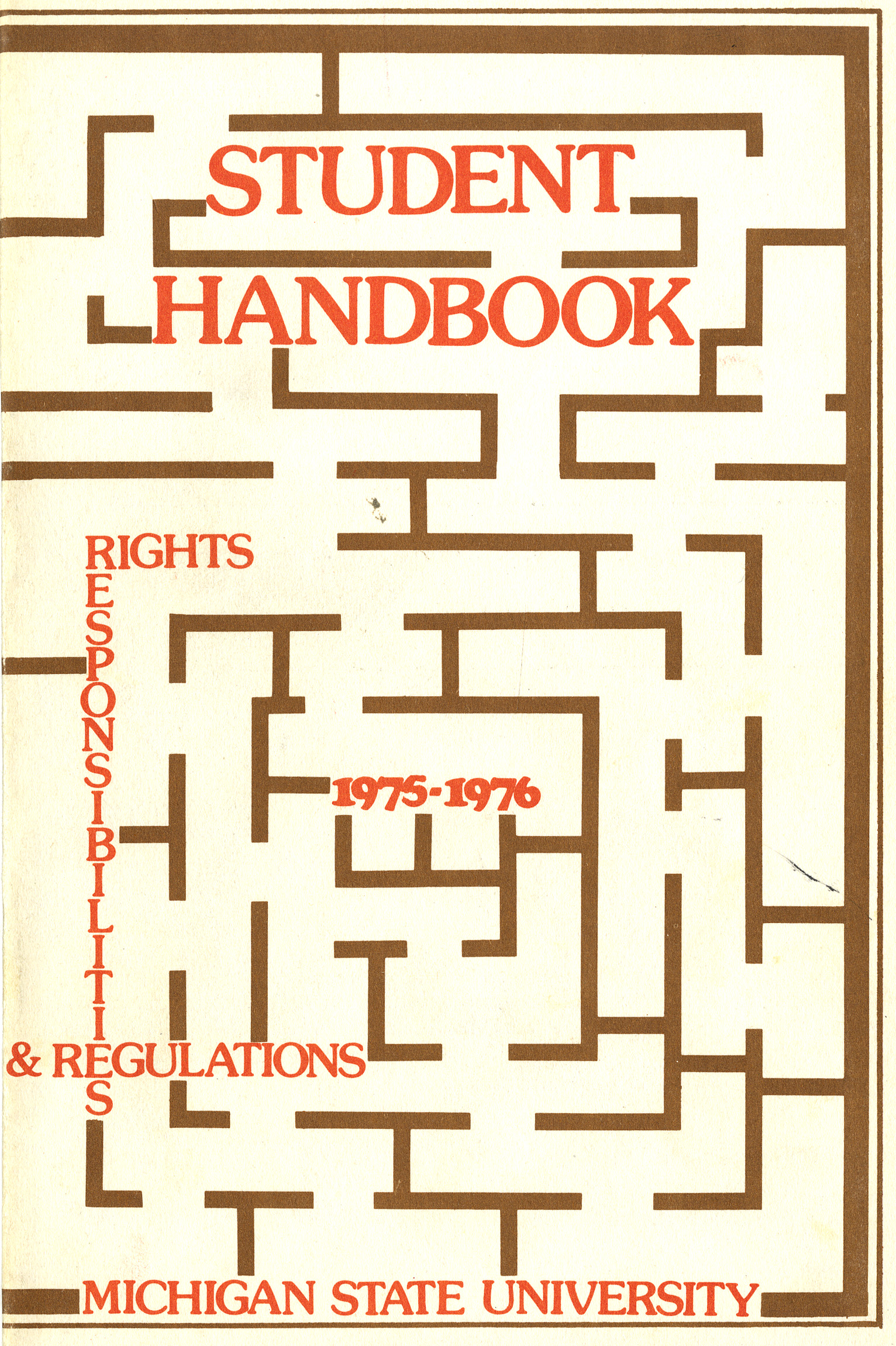 Student Handbooks - Home Page