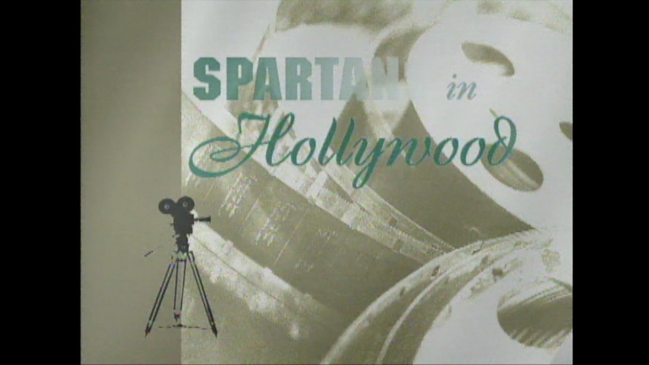 Spartans in Hollywood, 2000