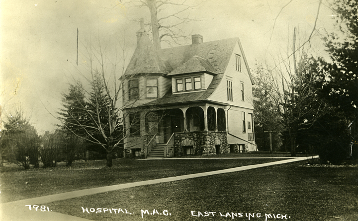 M.A.C. hospital