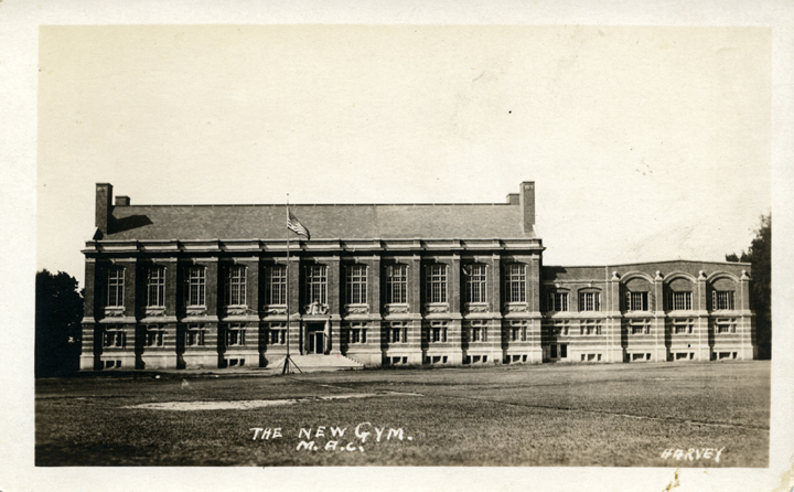 M.A.C. Gymnasium