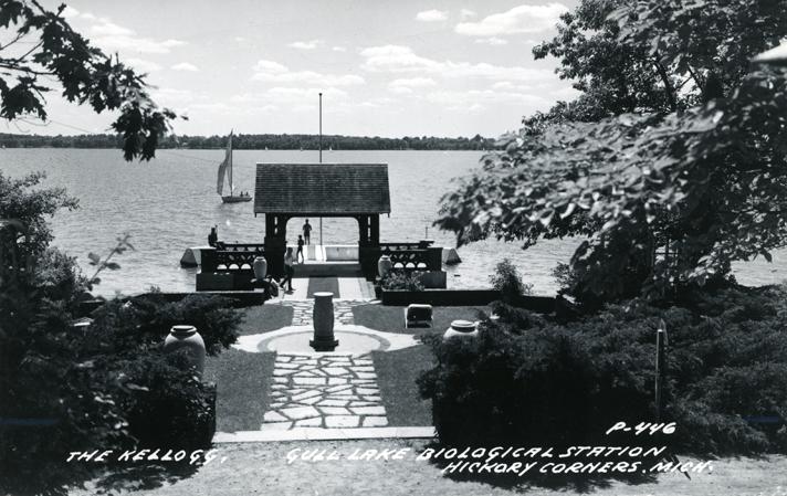 Kellogg Biological Station, Hickory Corners, Michigan