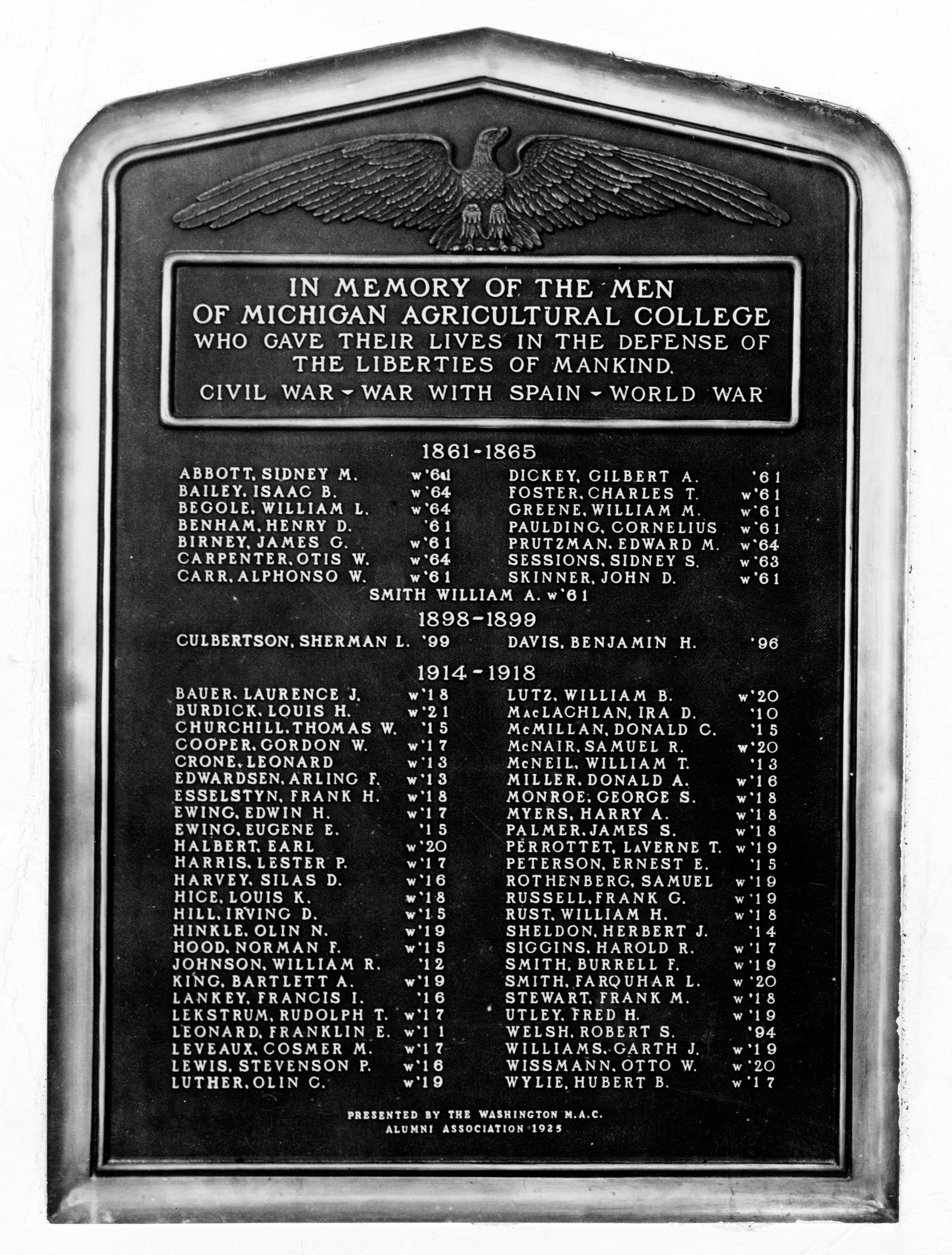 Union War Memorial