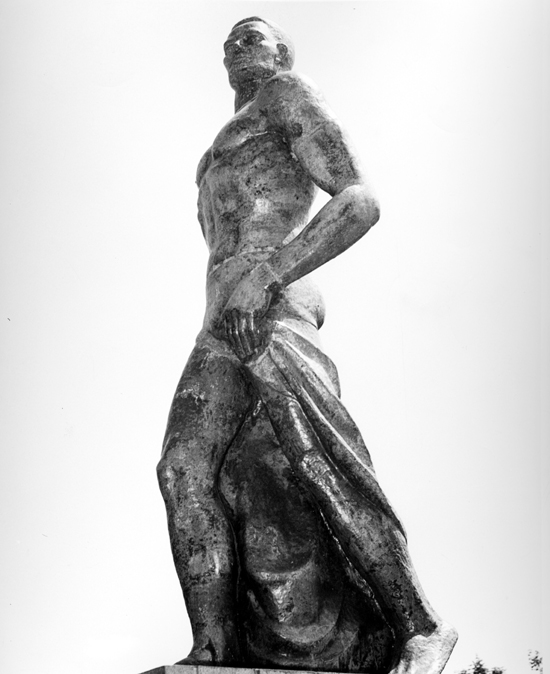 Sparty, 1945