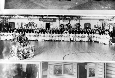 1912 Olympic Dance