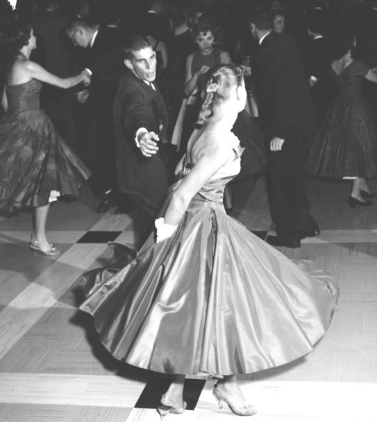 1958 Dance