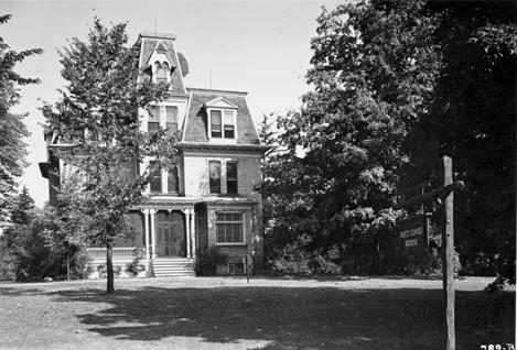 Alice Cowles House