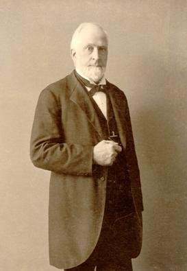 Robert C. Kedzie