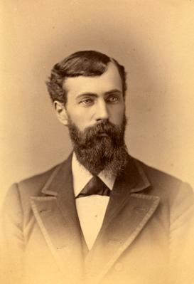 Charles Lee Ingersoll