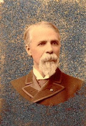 Russell Alger