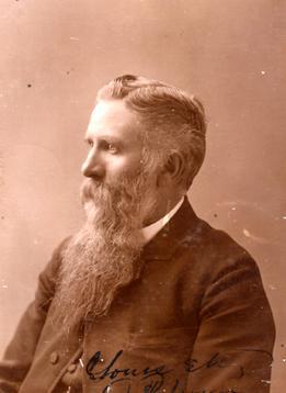 Oscar Palmer