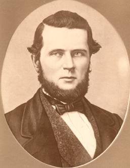 Silas A.Yerkes