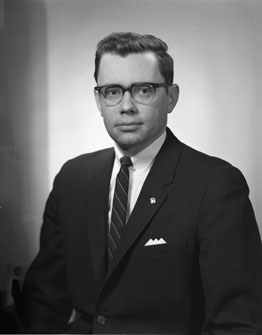 Charles Curry, 1964