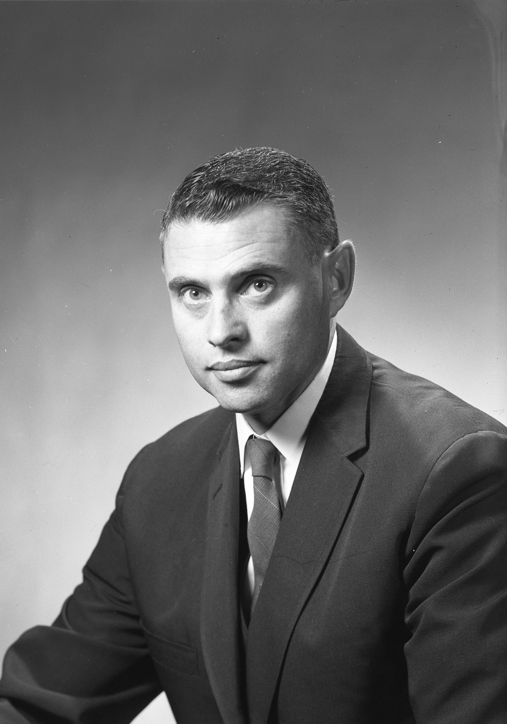 George Axinn, 1964