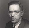 Portrait of Ralph Turner