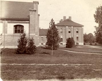 Abbot Hall, 1897