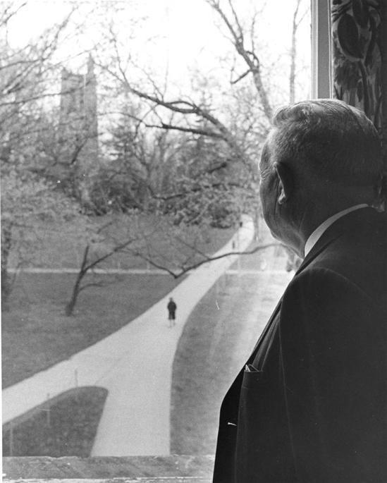 John Hannah, 1964