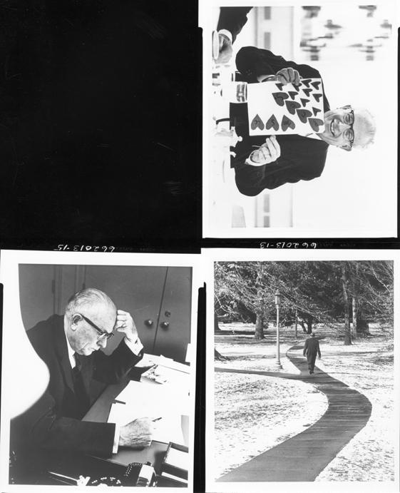 John Hannah, 1966