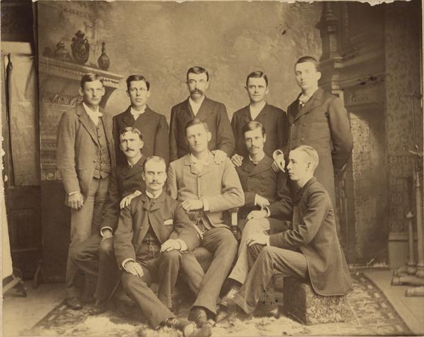 Class of 1883