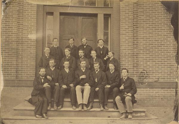 Class of 1869