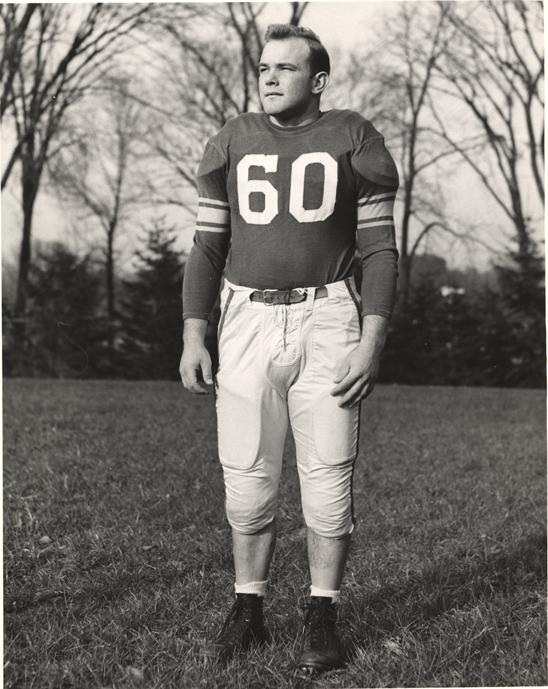 Don Mason, ca. 1950
