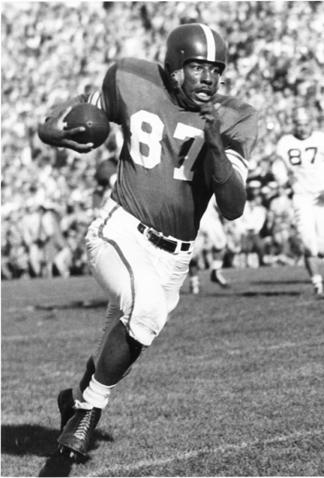 "John ""Thunder"" Lewis, ca. 1950"