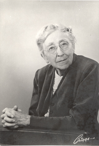 Mary Sweeney, date unknown