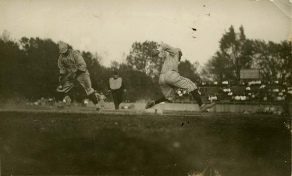 MAC Aggie Baseball, 1921