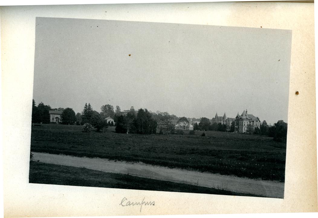 M.A.C. Campus, 1886