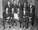 Alpha Phi Alpha Fraternity Members, 1948