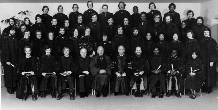CHM Class of 1974