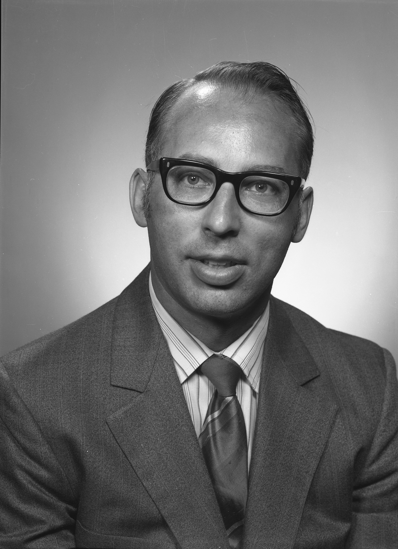 Lester Manderscheid, 1974