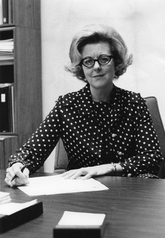 Lois Lund, 1974