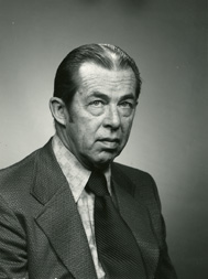 Fred Dutton