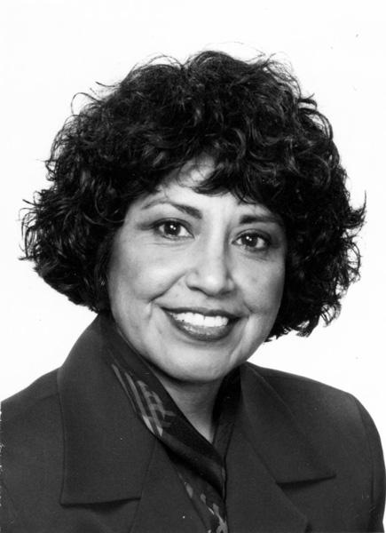 Dorothy Gonzales