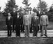 Alpha Phi Alpha Fraternity members, circa 1948-1949