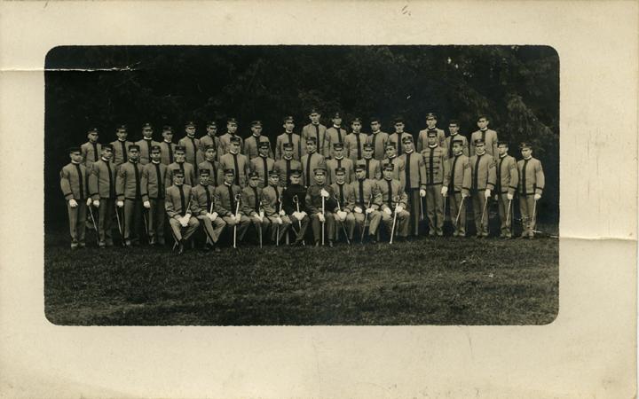 Cadet Officers